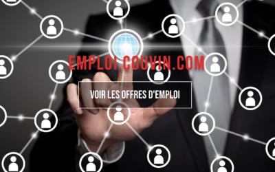 EMPLOI.COUVIN.COM